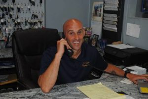 Picture of Owner Greg Scarpace